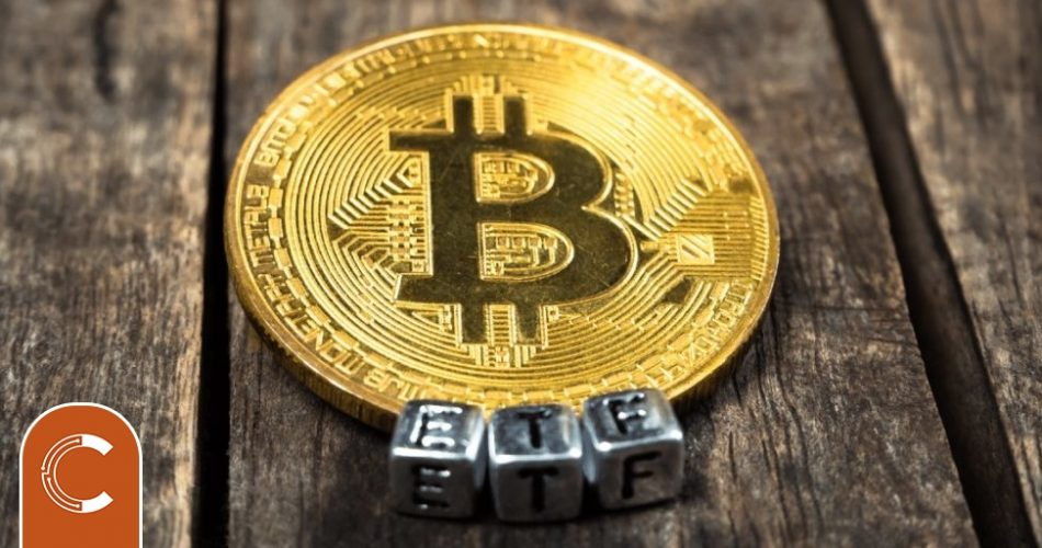 ARK Investment Management and 21Shares AG Apply for Bitcoin ETF