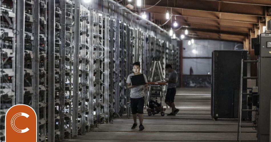 Canadian Bitcoin (BTC) Mining Company Purchases New Mining Devices to Double Hashrate