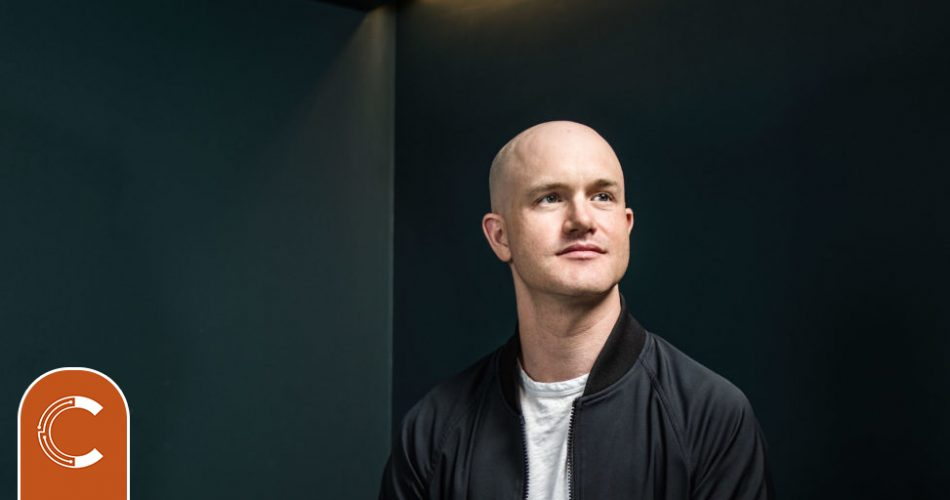 Coinbase CEO Brian Armstrong Responds to Flaming Listing Policy Controversy with Dogecoin (DOGE)