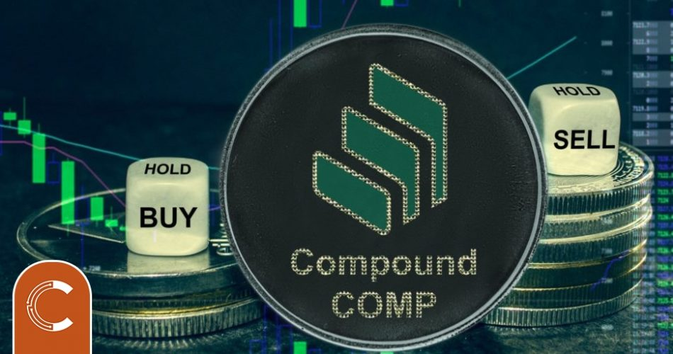Compound (COMP) Rises After This News