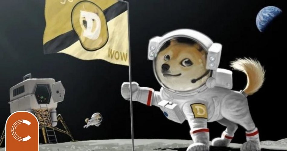Dogecoin (DOGE) Sent into Space in Honor of Elon Musk's 50th Birthday