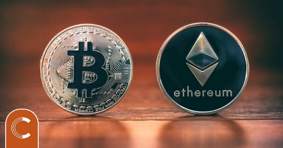 Ethereum (ETH) Overtakes Bitcoin (BTC) for the First Time in Address Event