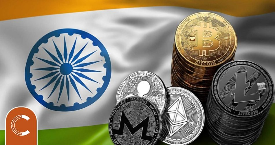 Increase in Cryptocurrency Investments in India