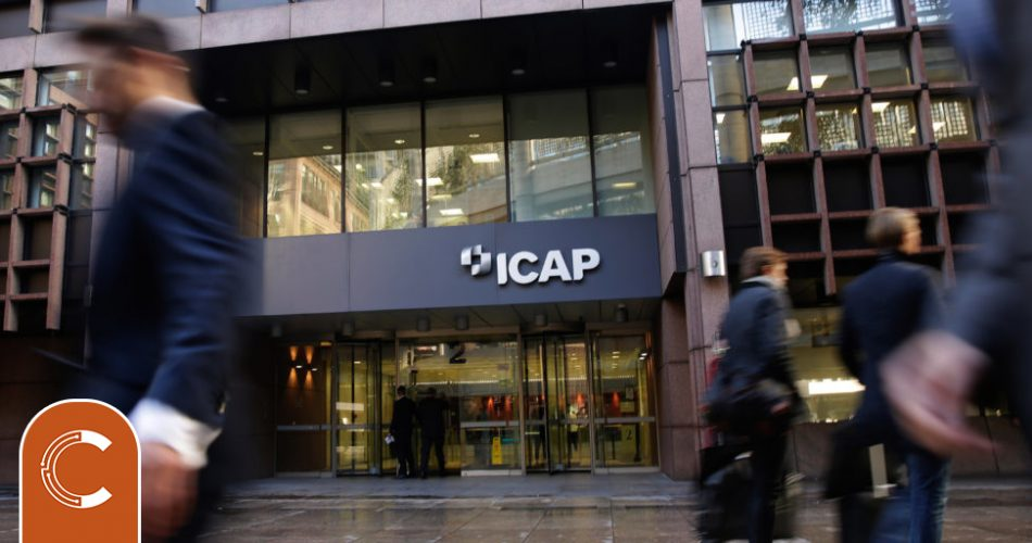 TP ICAP Will Build A New Cryptocurrency Platform Together With Fidelity Investments and Standard Chartered