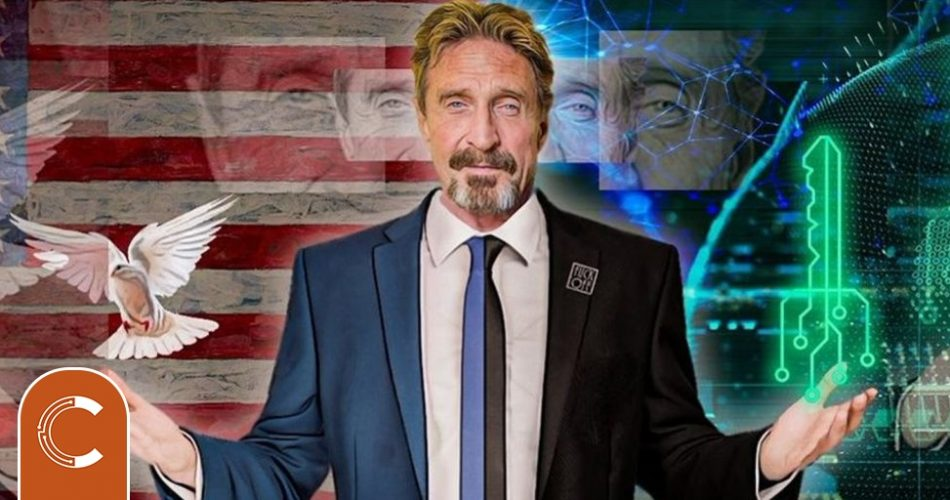 Who is John McAfee, One of the Important Names of the Crypto Money World?