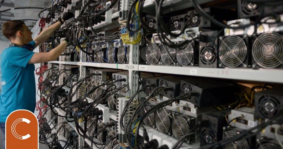 Bitcoin Miners Revenue Rises After Difficulty Adjustment
