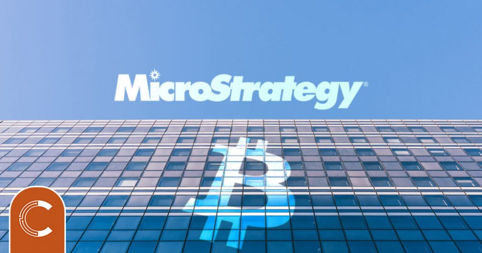 Capital International Receives $600M MicroStrategy Share, MSTR Rises
