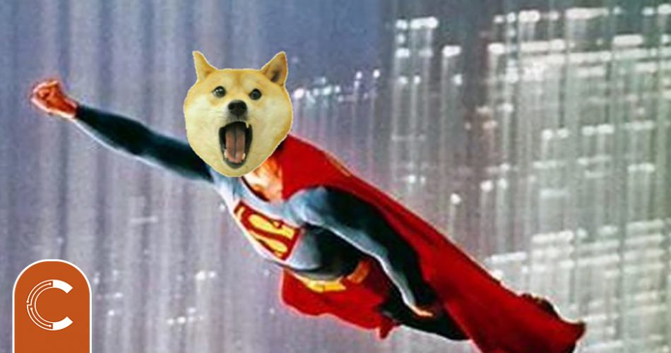 Dogecoin Millionaire Glauber Contessoto Explains Why DOGE Is The Best Cryptocurrency With Superman Example